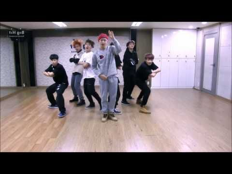 Bts Boy In Luv Dance Practice Mirrored I Will Learn This