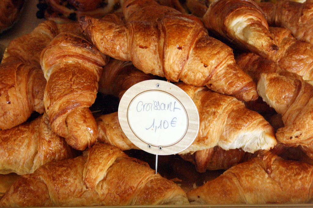 No baguette for you On being gluten intolerant in France