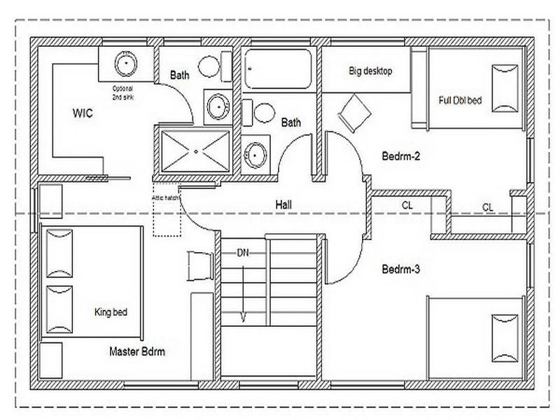 Ideal House Layout free online house layout maker | house design ideas | pinterest