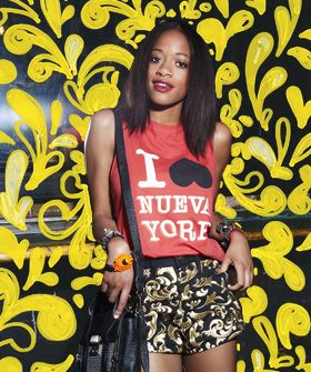 Don't Worry, Rapper Kilo Kish Is Here To Save Your Sinking Party