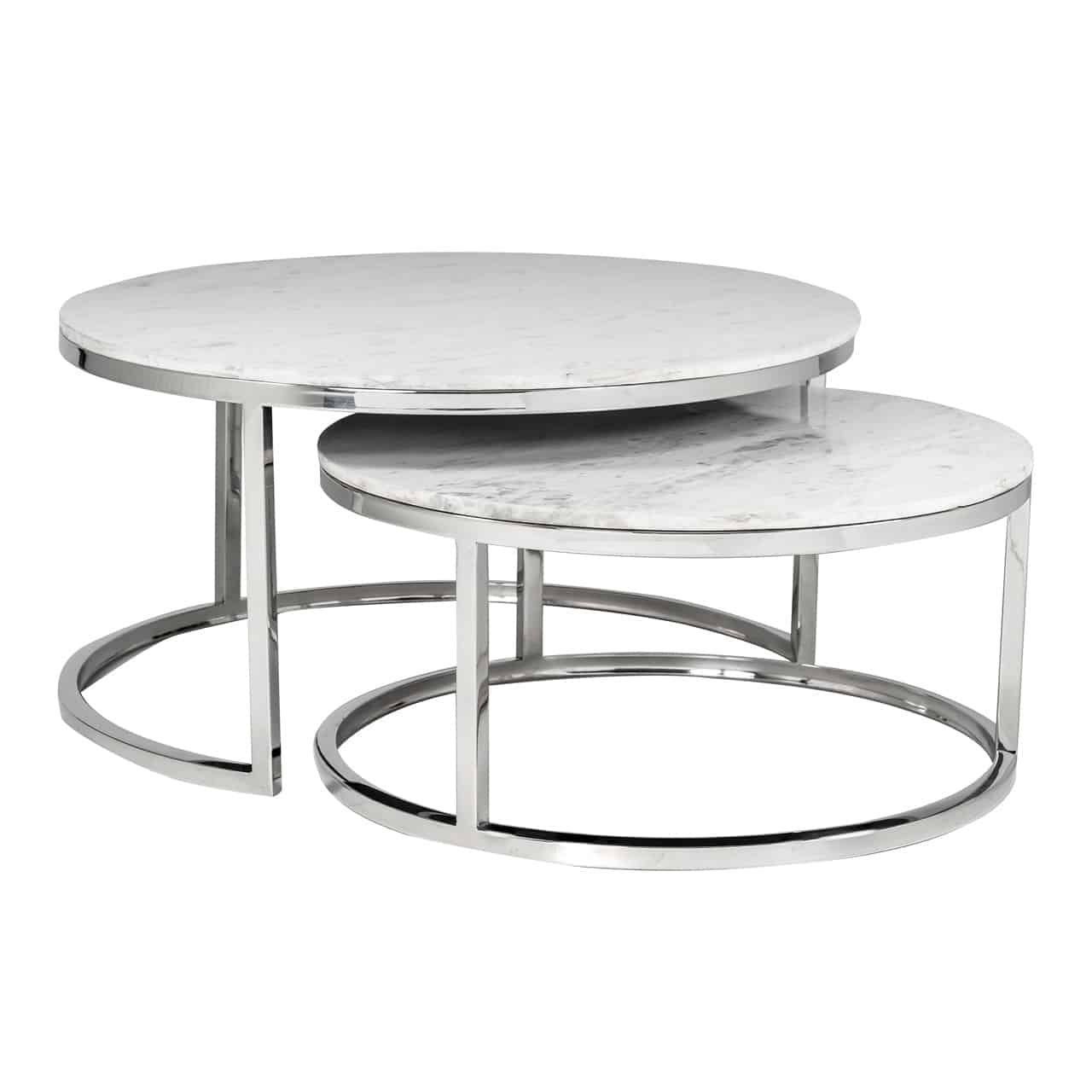 Zwei Tische Die Sich Optimal Erganzen Und Den Raum Perfekt
