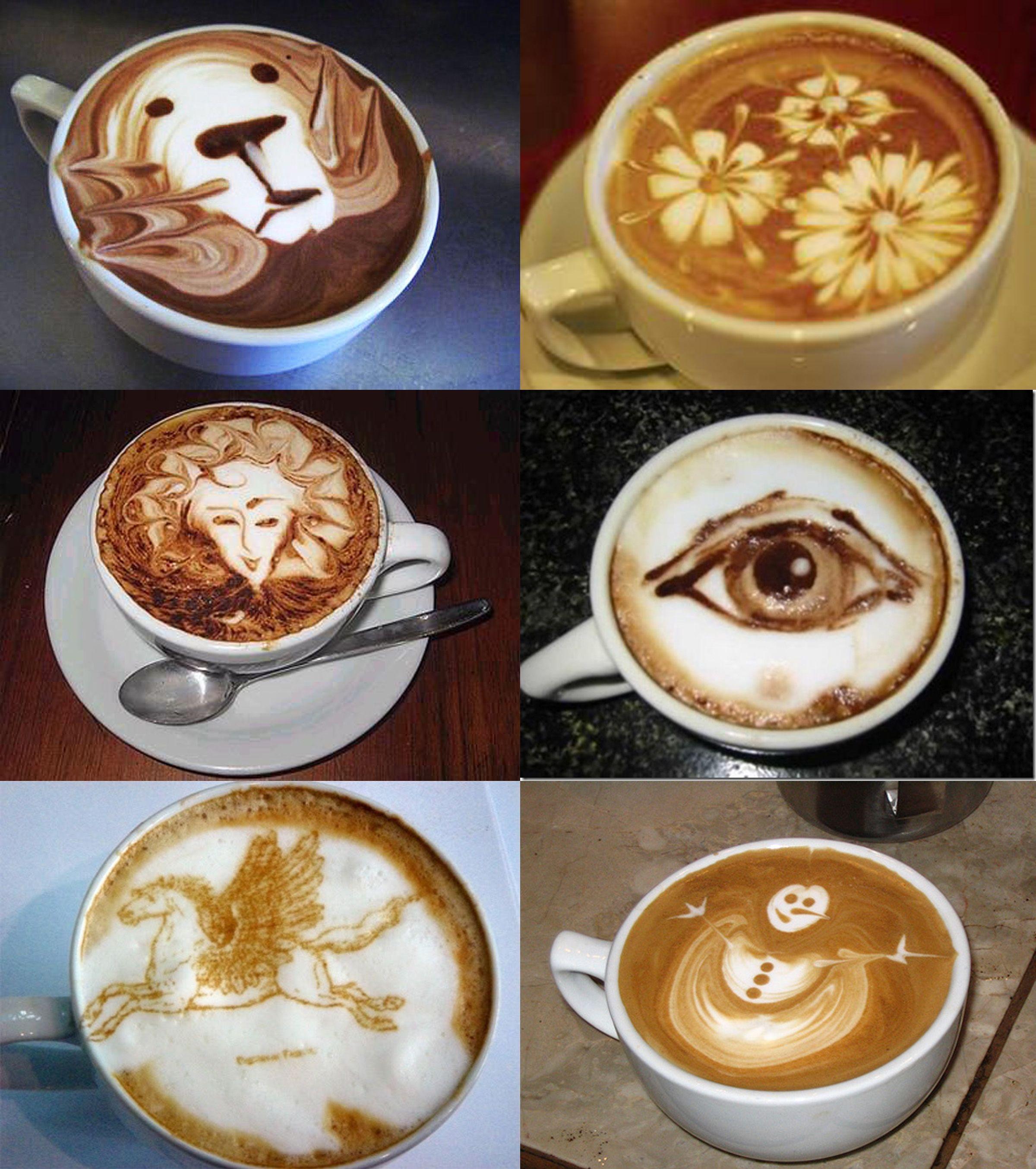 Coffee Lacking Something Advice To Make It Taste Amazing Again Coffee Recipes Coffee Art Coffee Tastes Better