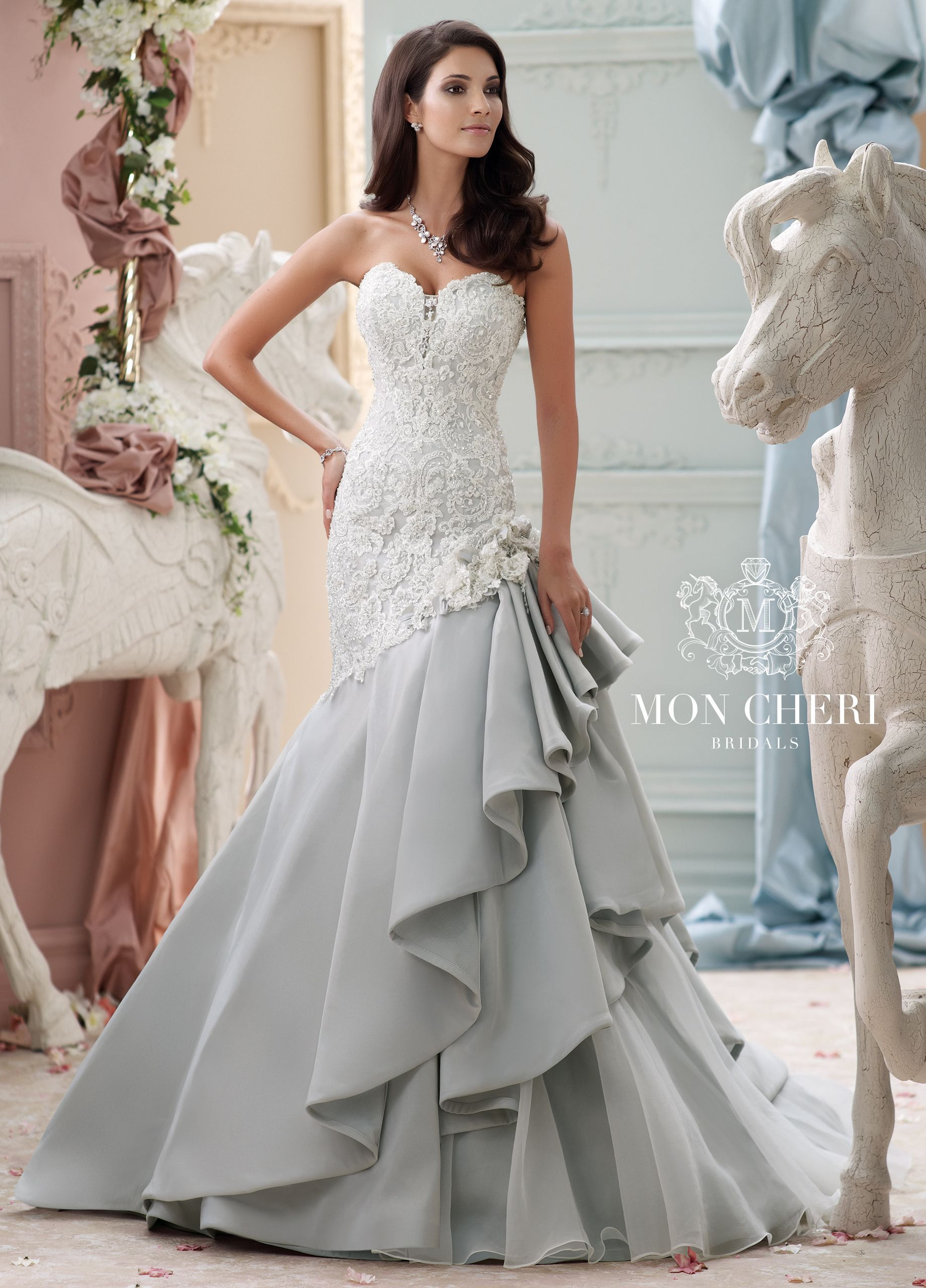 Unique wedding dresses fall martin thornburg wedding ideas