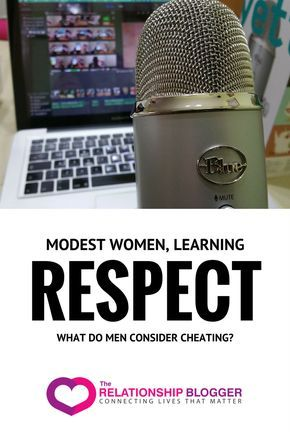 what do men consider cheating