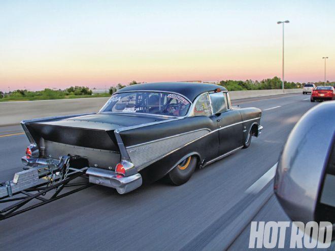 Fastest Street Cars In America Hot Rod Drag Week Hot Rod