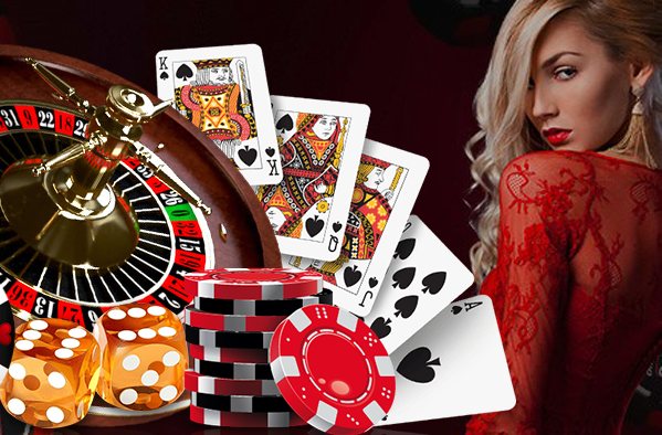 DG Casino เกมคาสิโนบนมือถือที่ดีที่สุดอันดับ 1