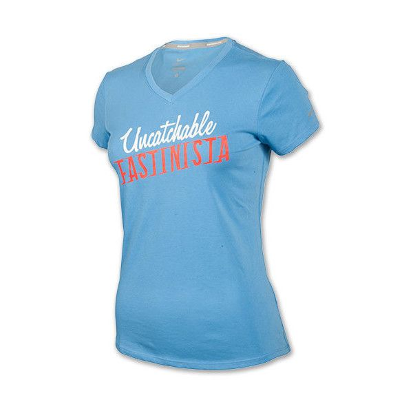 Nike Uncatchable Fastinista Women's Tee