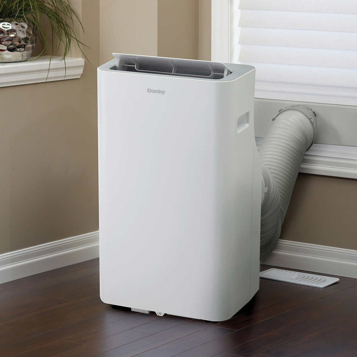 Danby 12 000 Btu Portable Air Conditioner Costco 329 00