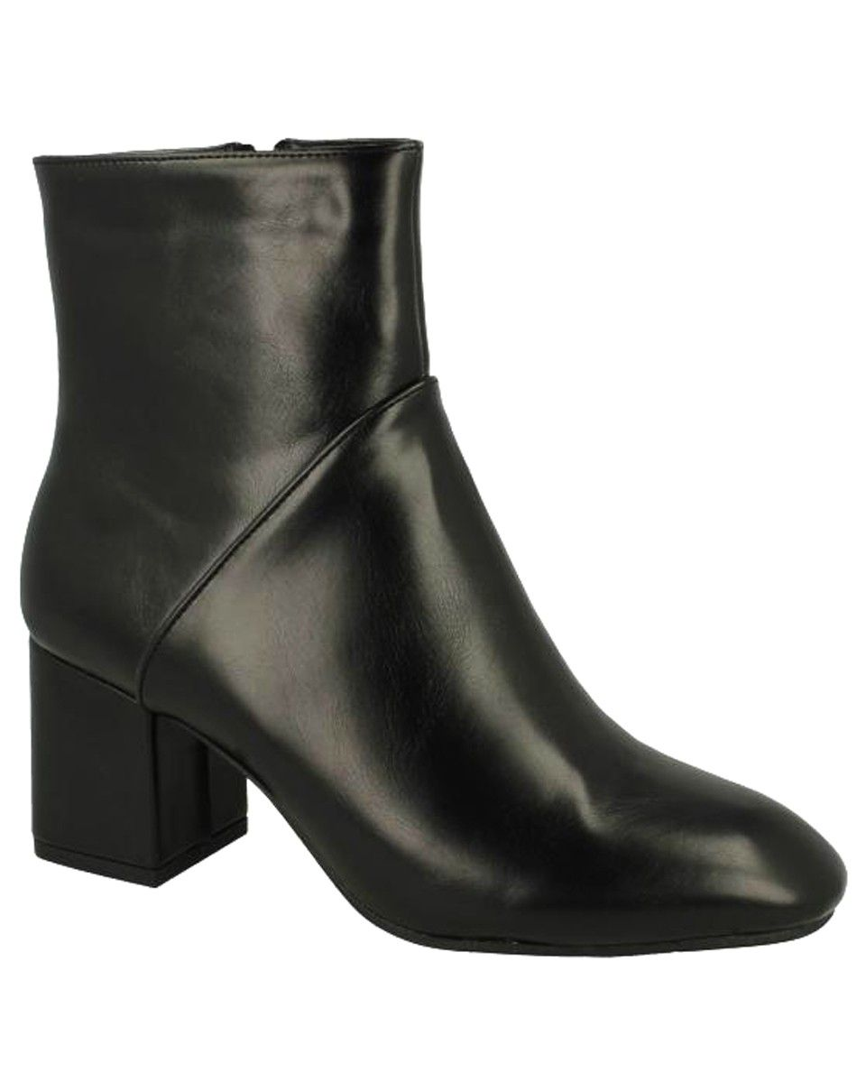 576011f16b2 Vegan Ginty Ankle Boot