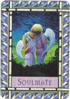 Your prayer for a soulmate relationship is answered. | Angelic Healing By Danica #soulmatesigns