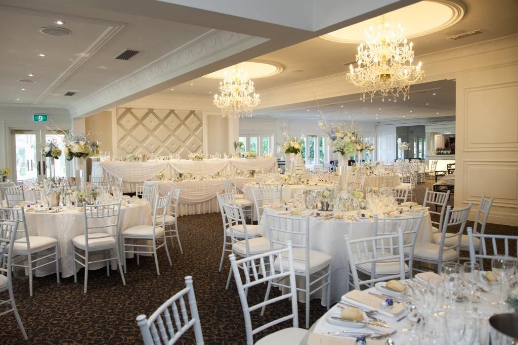 best outdoor wedding venues perth%0A Caversham House wedding reception www touchedbyangels com au