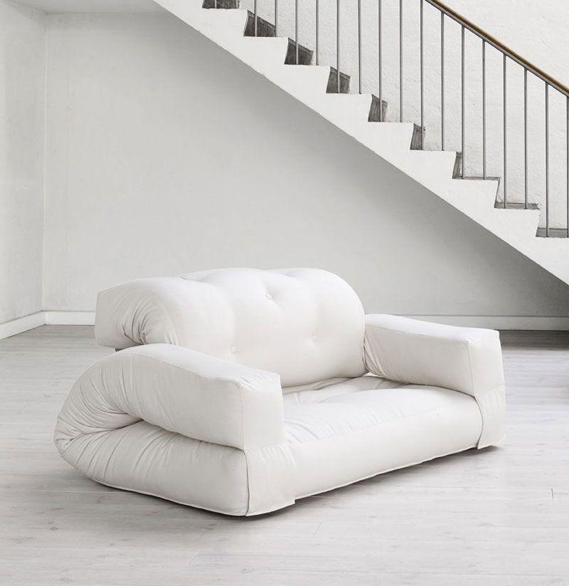Futon Design Canapés Lits Les Sans Socle Hippo Canape