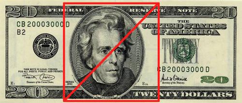 Easy Way To Memorize E Dollar Twenty Dollar Bill Dollar Bill