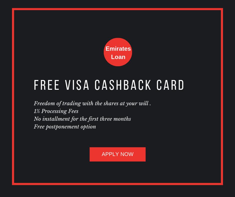Free Visa Cashback Card Cashback Card Online Loans Instant Loans