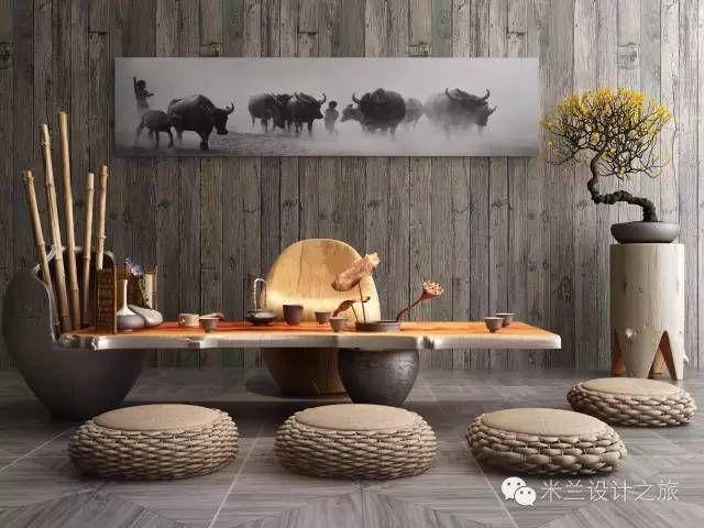 China design pinterest decoraci n for Decoracion china para casas