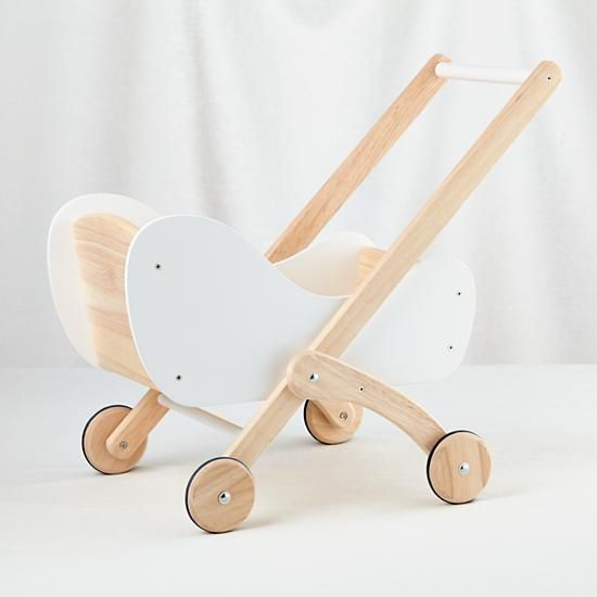 Doll World Pram Maybe a 'big sister' gift? or 2nd b-day?   For ...