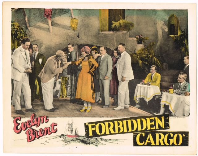 Watch Forbidden Cargo Full-Movie Streaming