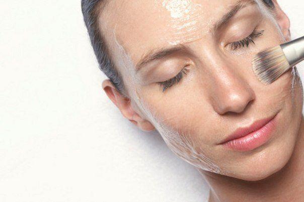 Шелушащаяся кожа маски для лица в домашних условиях 760