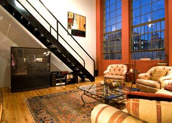 Pin By Houstonproperties On Houston Lofts Warehouse Living