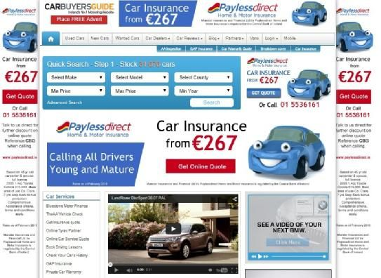Time To Renew Your Car Insurance From Only 267 Check Out Cbg