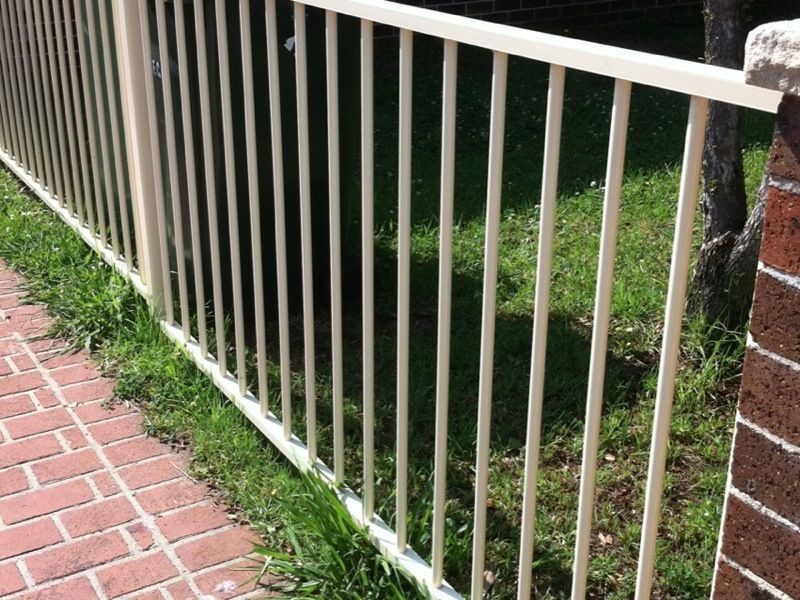 Wonderful Tricks Vinyl Fence Cleaning temporary fence googleFence