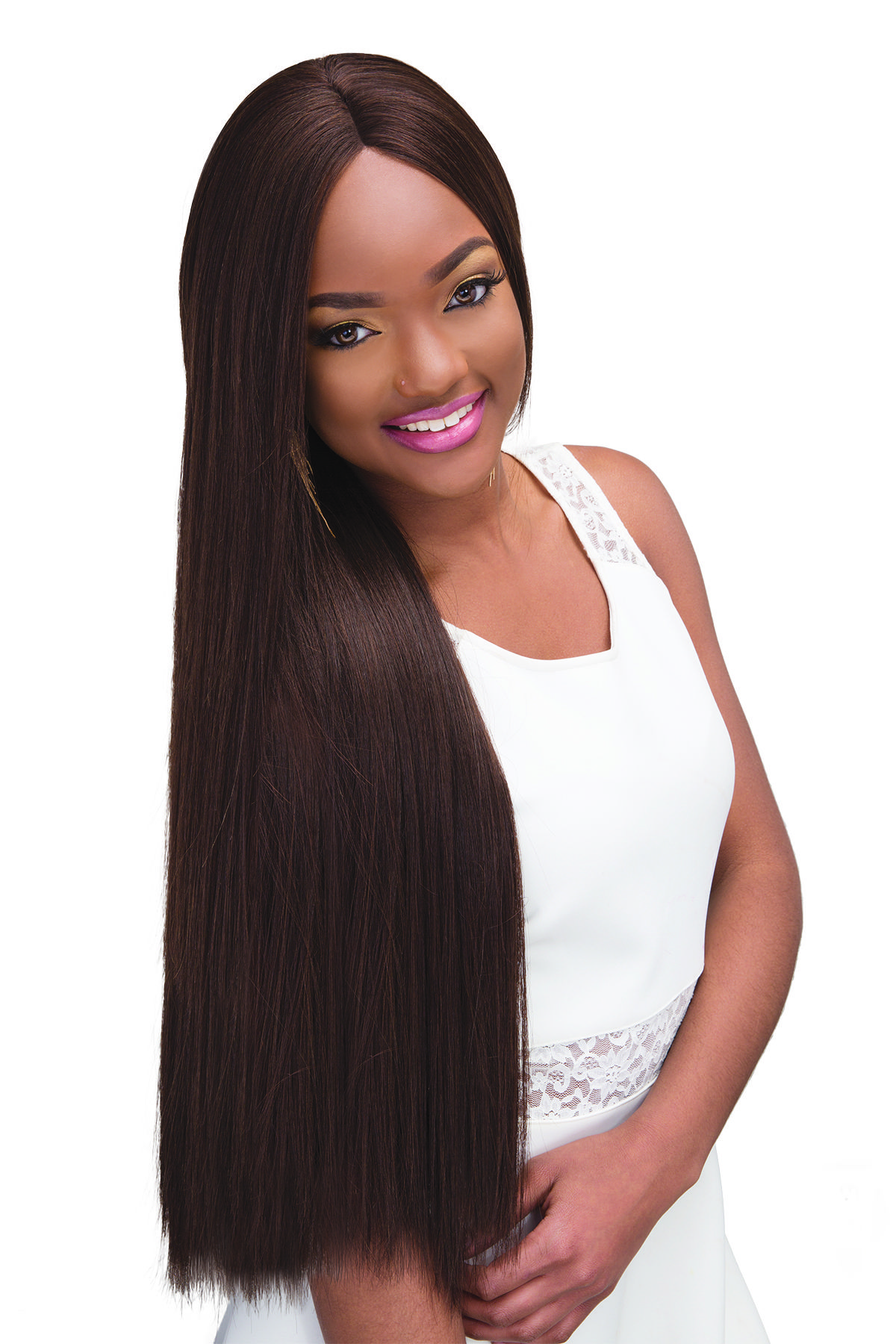 Aria Natural Straight 100 Virgin Human Hair Janetcollection