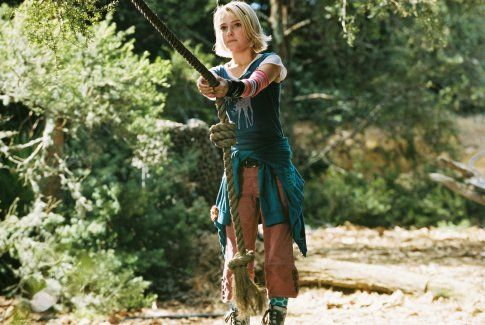 I Personally Think Her Outfits In This Movie Are Kind Of Cool Annasophia Robb Bridge To Terabithia Bridge To Terabithia Annasophia Robb Books Young Adult