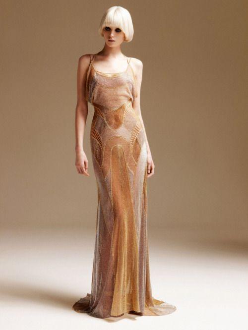Abbey Lee Kershaw (Z…@Soulrain采集到Fashion Design(540图)_花瓣服装