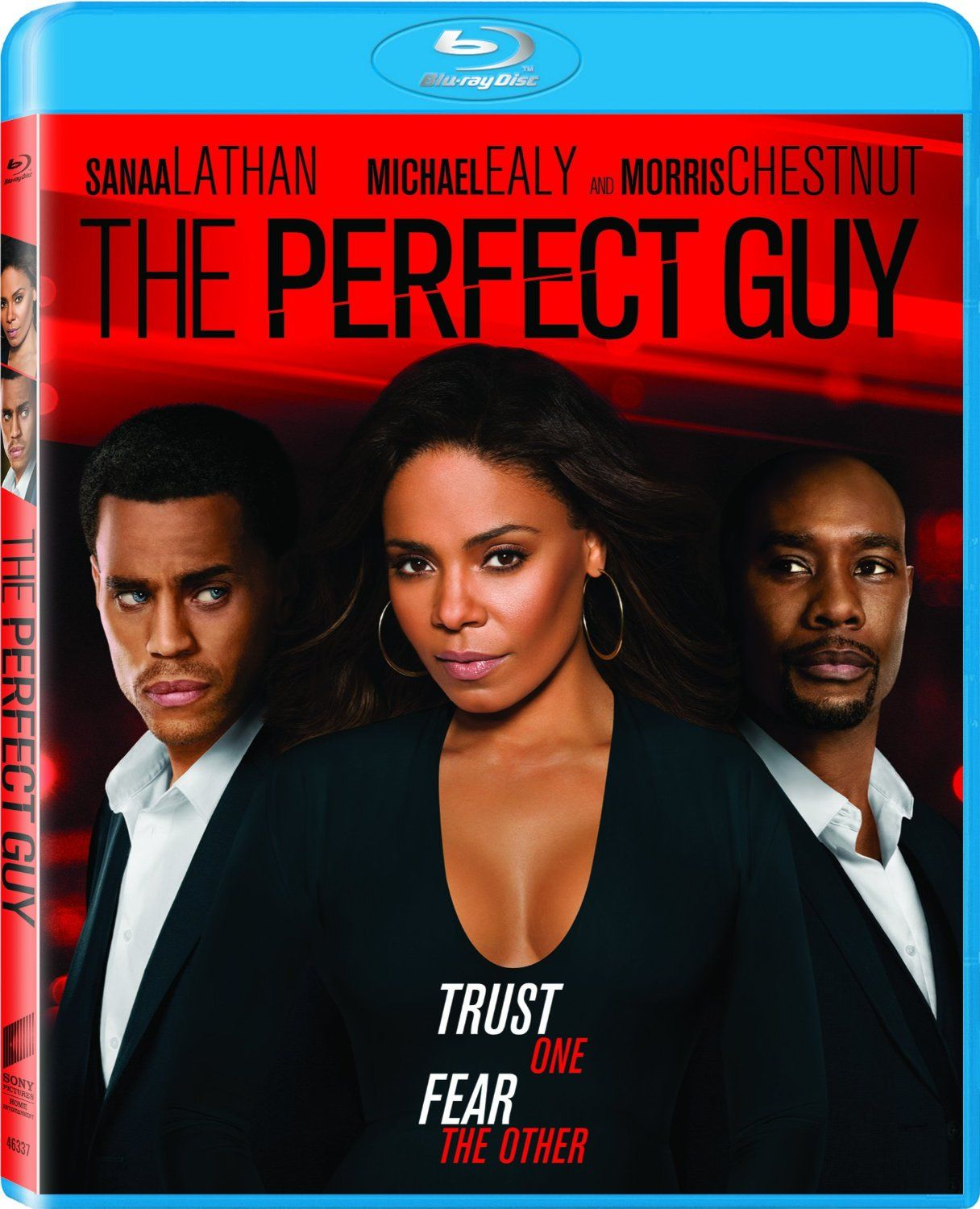 Dvd bluray the perfect guy 2015 perfect man