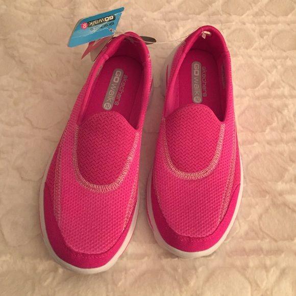 Skechers, Skechers shoes, Sketchers go walk
