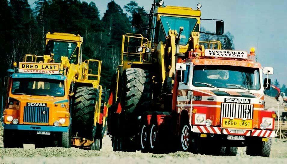 Heavy duty LT146s