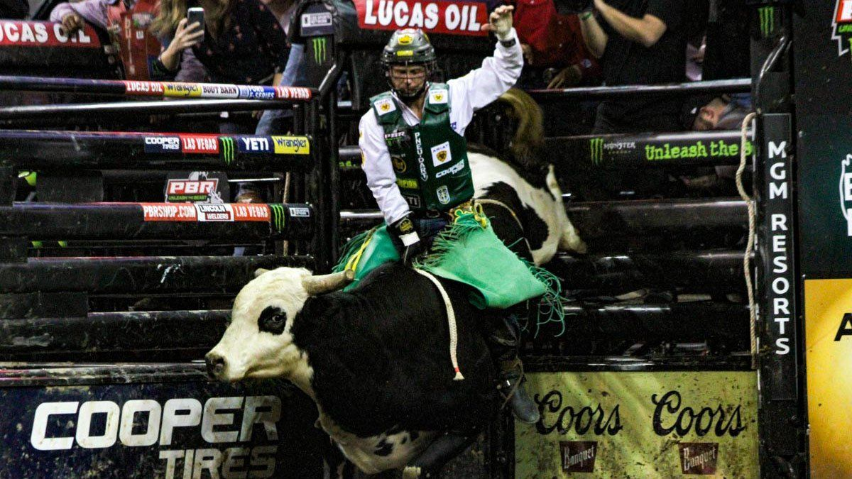 PBR has announced the rosters and competition schedules