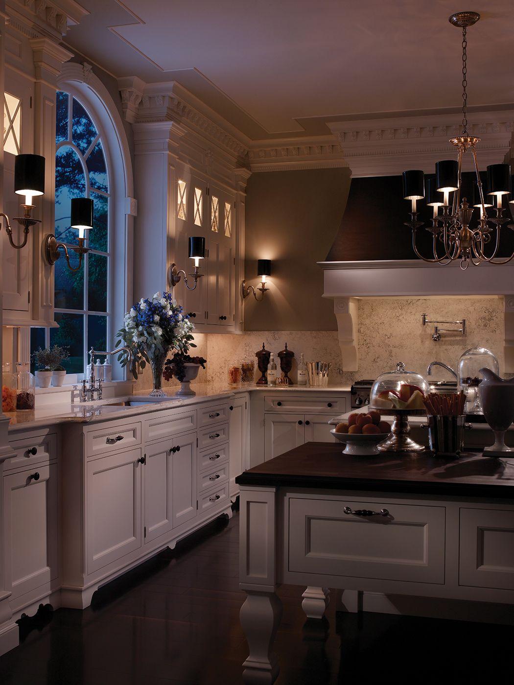 Southampton by #WoodMode. | Home | Pinterest | Cocinas, Ponche ...