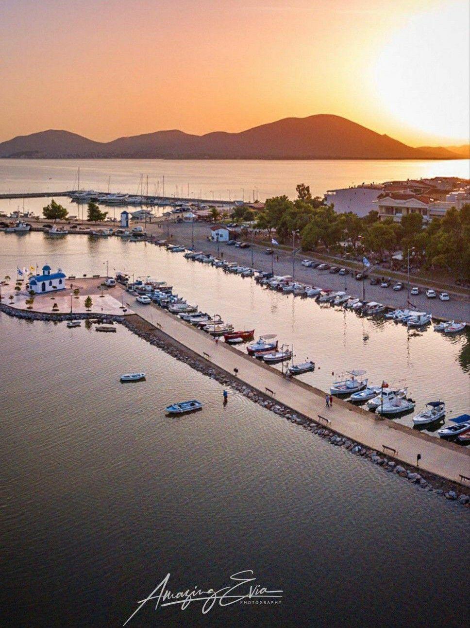Nea Artaki is an iconic place for a quick getaway from the city!🍽☕🚴♀️ #amazingeviagr, #greece, #Evia,#eviaisland, #exploregreece,#theworldshotz, #travelcapture,#discovereurope, #illgrams,#electricshotz,#igers_greece,#travelblogger,#voyaged,#tonekillers