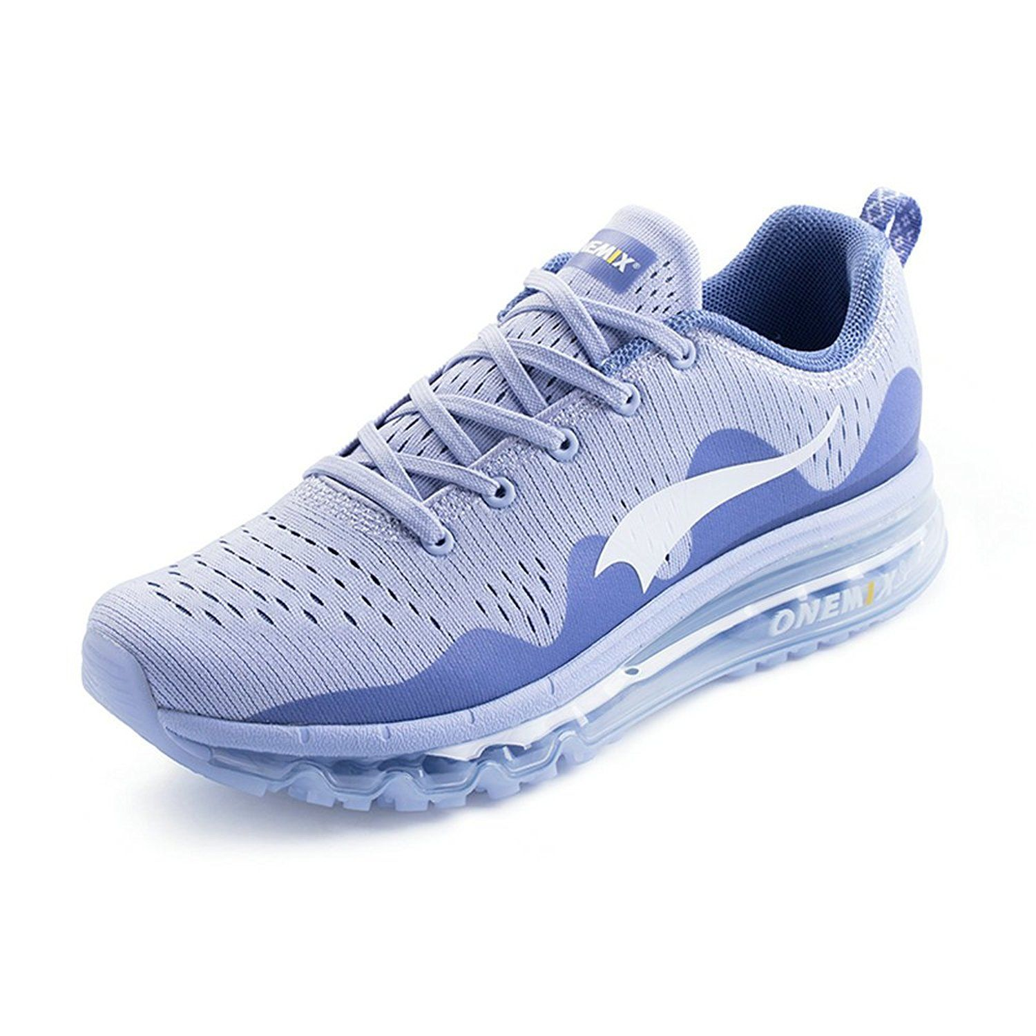 Wave Sports Cushion Air Running Onemix Men's Shoes New Casual uF1JKTcl3