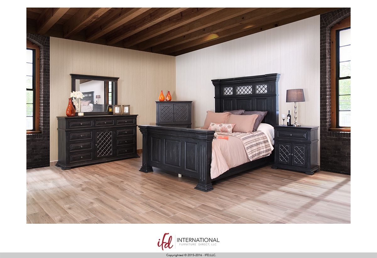 367 Imperial Black Bedroom Sets Home Bedroom Collection