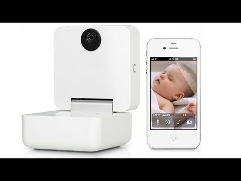 http://www.bestbabymonitorreview.net/withings-smart-baby-monitor/ #BabyMonitor