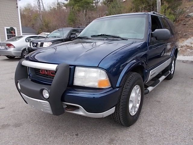 2001 Gmc Jimmy Diamond Edition Used Cars Cars For Sale Car Finder