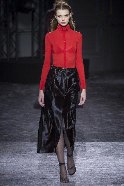 Nina Ricci, Look #2