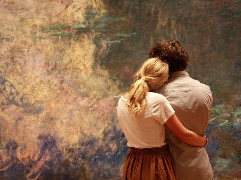 Un simple beso tiene una manera notable de desarmar las frustraciones, y descarrilar peleas sin sentido