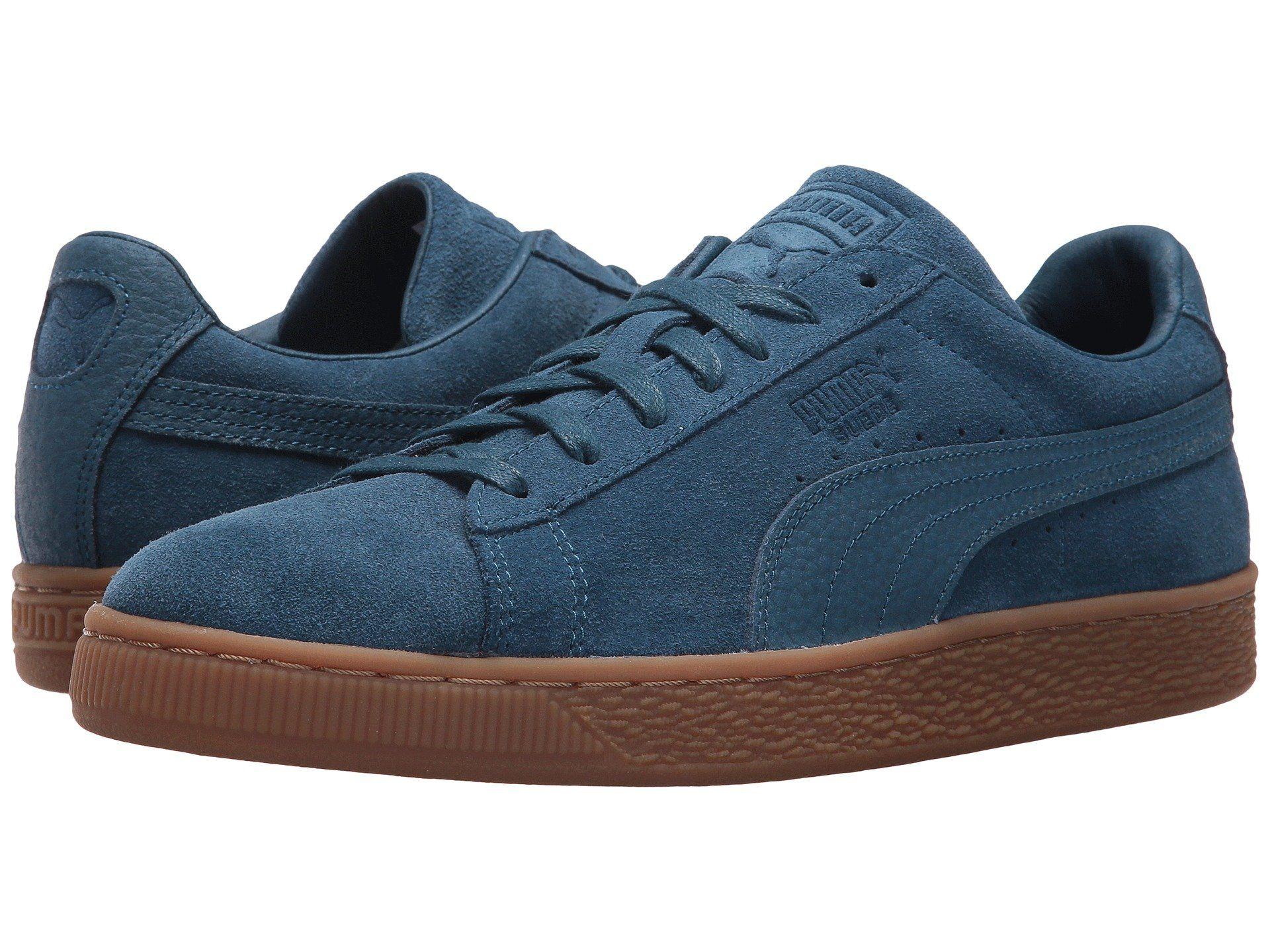 PUMA Suede Classic Natural Warmth.  puma  shoes    138e2f326