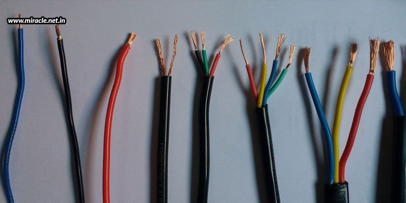 Why Should You Choose Insulated Wires? | WireHarness ... on