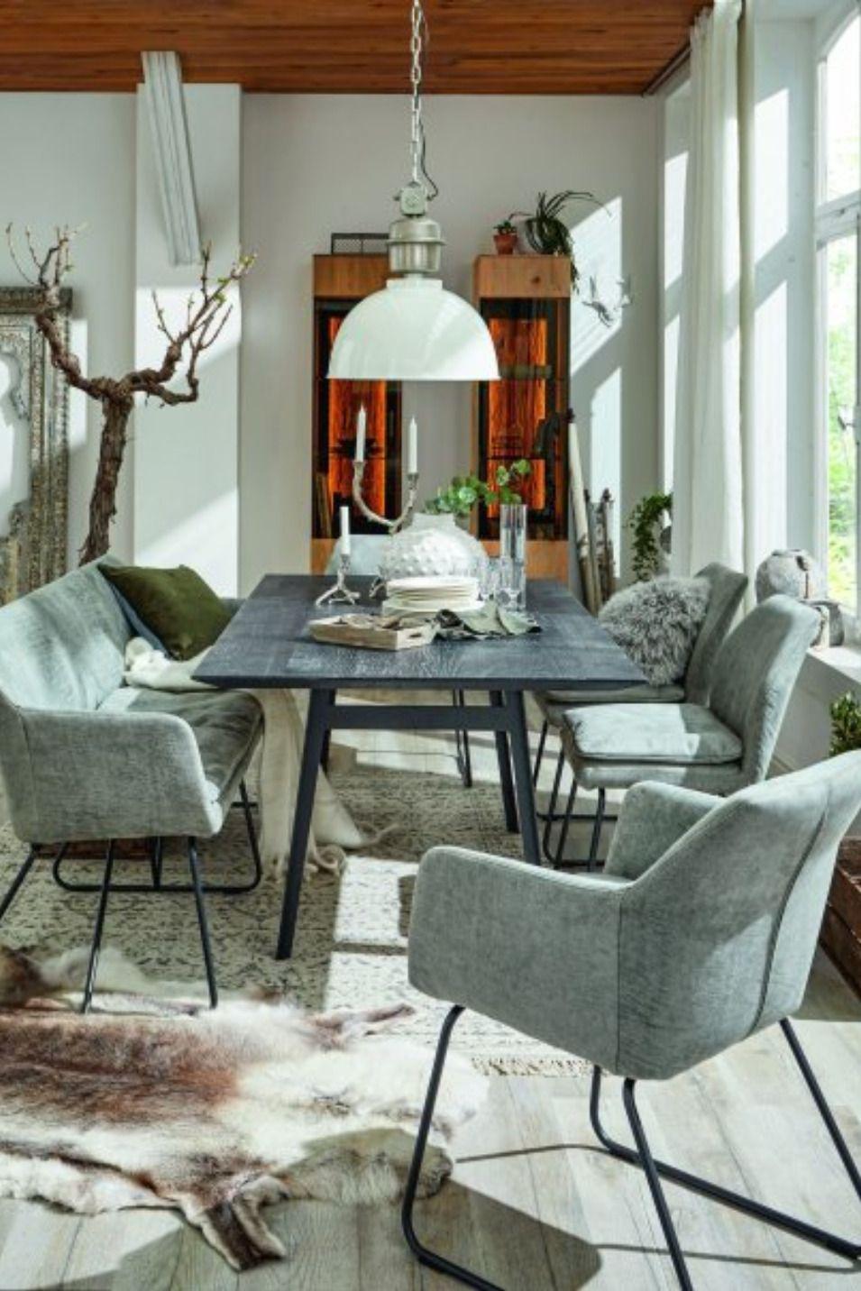 Esszimmerideen Esstisch Tisch Wohnen