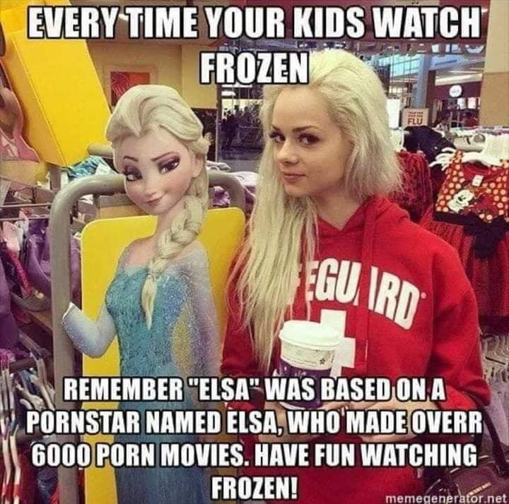Elsa Jean Meme