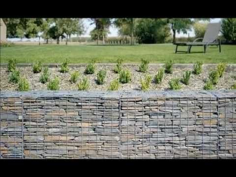 Building Your Own Hawaii Minimal House For A Vacation S Cost Youtube Gabion Retaining Wall Gabion Baskets Gabion Wall