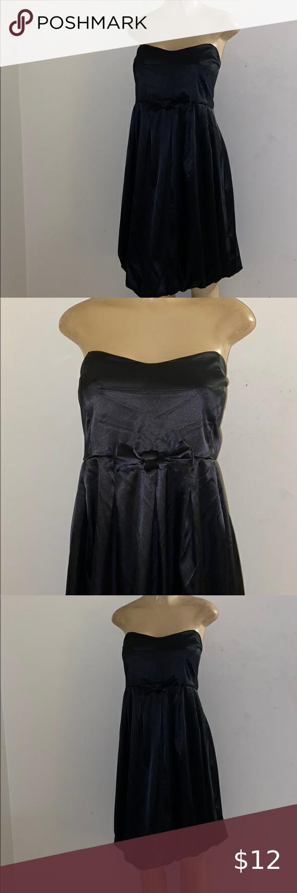 Ruby Rox Plus Size 16 18 Black Dress Sleeveless Black Sleeveless Dress Black Dress Size 18 Dress [ 1740 x 580 Pixel ]