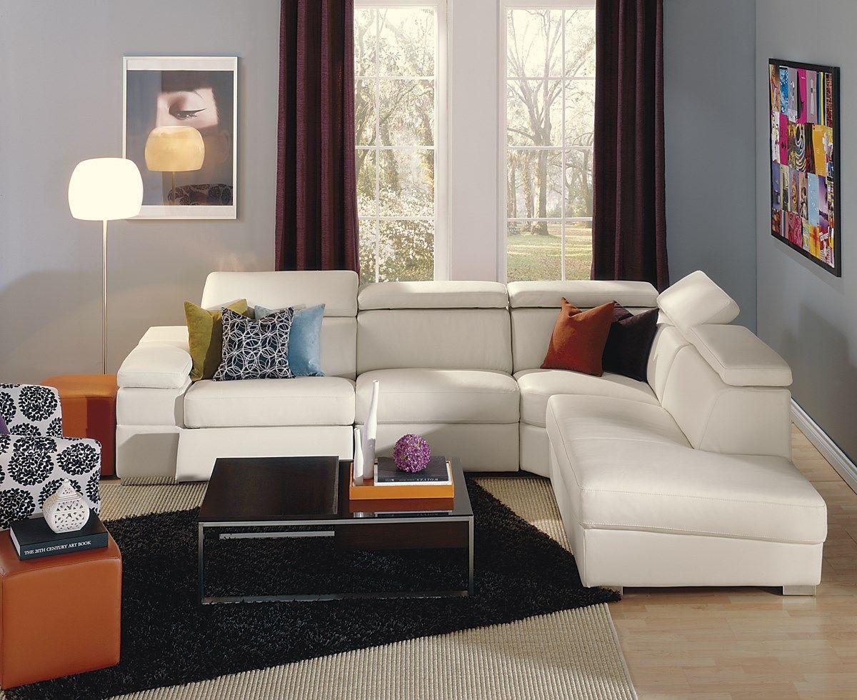 Palliser Bedroom Furniture Customize This Modern Morino Sectional By Palliser Furniture In