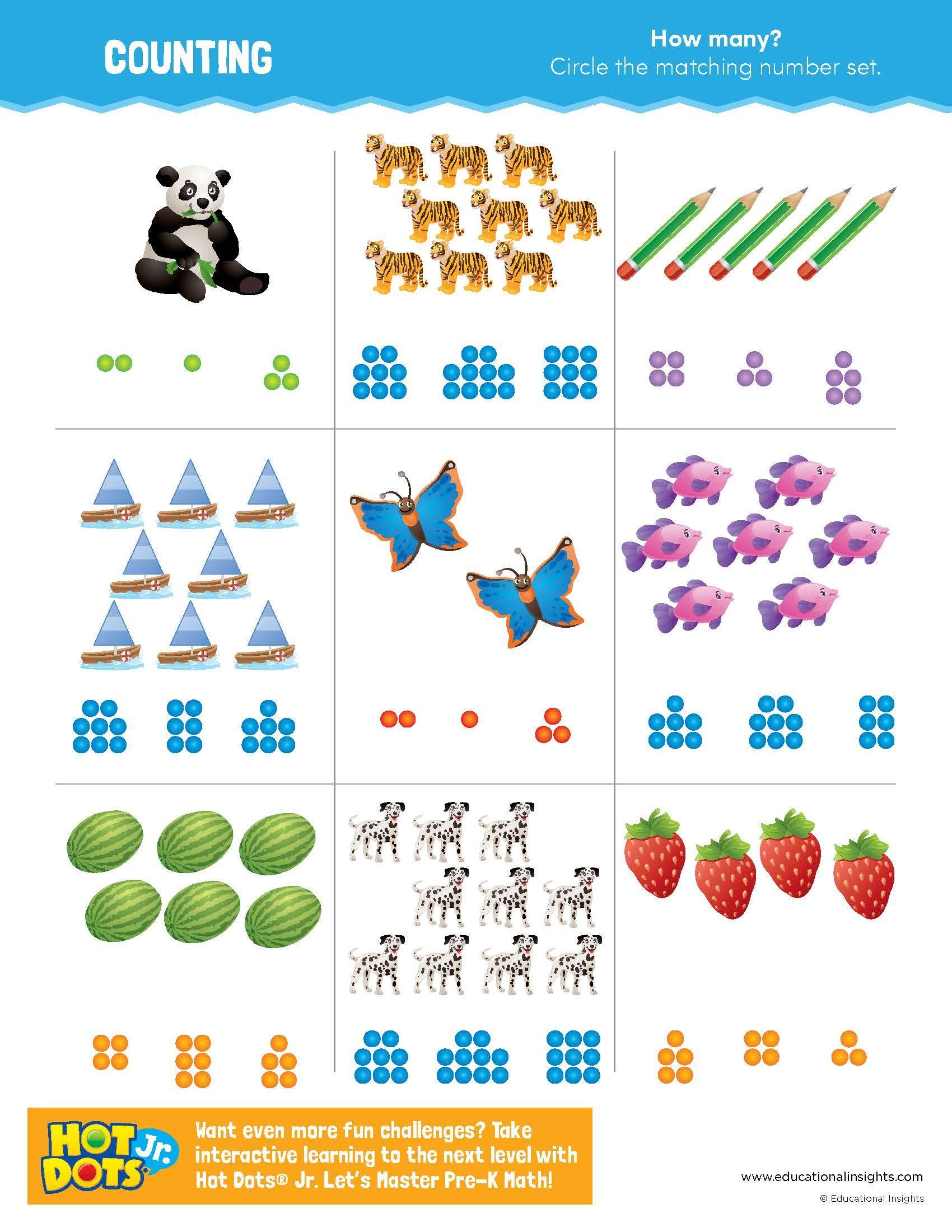 Simple summer activities to help prepare kids for Kindergarten ...