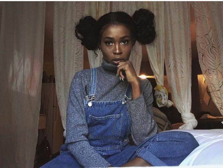 Pin By Ahnjahnae Steele On Fashion Black Girl Fashion