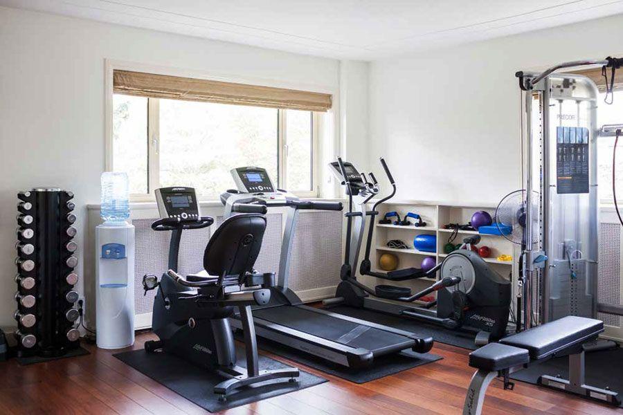 Smart design ideas to create your dream home gym health & wellness